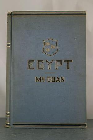 Egypt As It Is: McCoan, James Carlisle