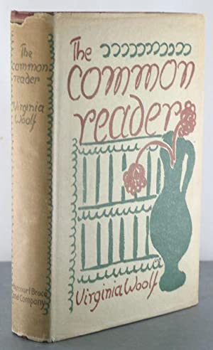 The Common Reader: Woolf, Virginia