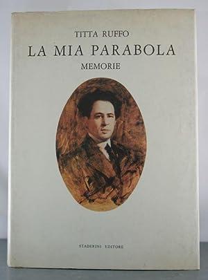 La Mia Parabola: Memorie: Ruffo, Tito