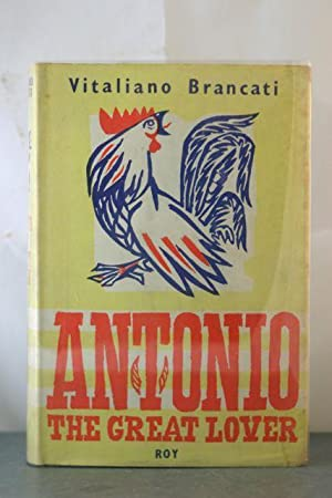 Antonio, The Great Lover: Brancati, Vitaliano