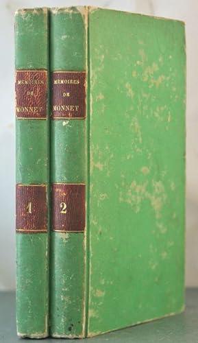 Supplement au Roman Comique, ou Memoires Pour Servir a la Vie de Jean Monnet: Monnet, Jean