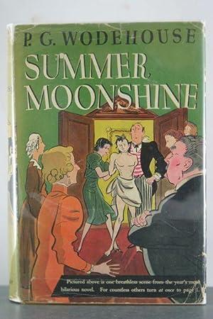 Summer Moonshine: Wodehouse, P.G.