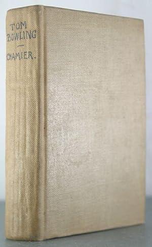 Tom Bowling: Chamier, Frederick