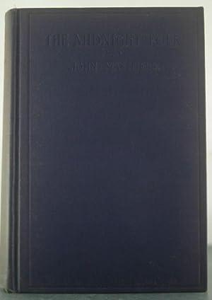 The Midnight Folk: Masefield, John