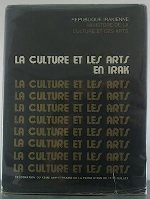 La Culture et les arts en Irak: Celebration du Xieme anniversaire de la revolution du 17-30 juillet...