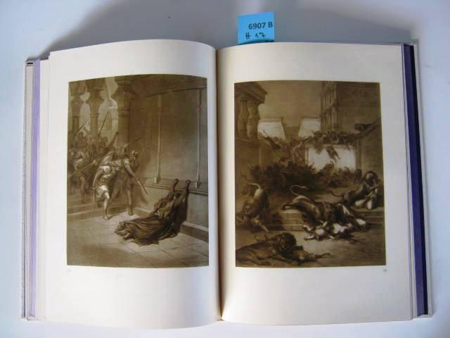Die Bibel in Bildern. Mit Einleitung und: Doré, Gustav.