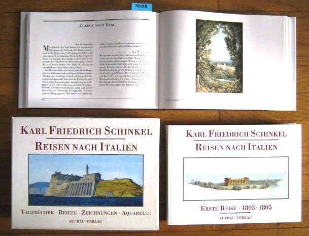 Briefe Nach Italien Dauer : Berliner baukunst nach schinkel zvab