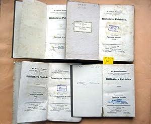Bibliotheca Patristica.: Permaneder, Michael Dr.