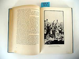 Ferdinand von Schill. Rebell und Patriot.: Eckermann, Walther.
