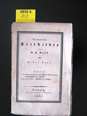 Der Emporkömmling oder Bürger und Aristrokrat. Charaktergemälde in fünf Aufz&...
