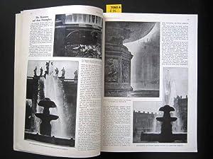 L' Illustrazione Vaticana. Nr. 13, 1934. Vatikanstadt.: Torre, Giuseppe dalla