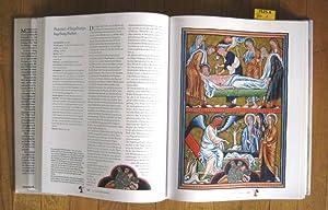 Codices illustres. Die schönsten illuminierten Handschriften der Welt; 400 bis 1600.: Walther,...