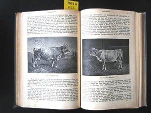 Land- und Forstwirtschaftlicher Verwaltungskalender 1896. Herausgegeben vom Vereine für G&uuml...