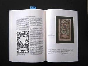 Barocke Klosterarbeiten.: Rothemund, B. (Text)