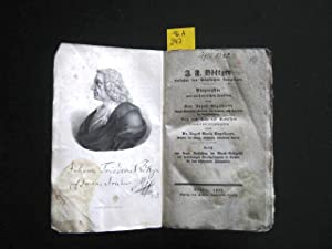 Johann Friedrich Böttger. Erfinder des Sächsischen Porzellans. Biographie aus ...