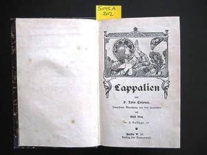 Lappalien. Autorisierte Übersetzung aus dem Spanischen von: Coloma, Luis P.