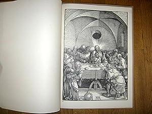 Die große Passion. Vortitel: Dürers Leiden Christi (Große Passion): Dürer, ...