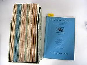 """Sammlung """"Lebendiges Wissen"""". Ein modernes ABC der: Autorenkollektiv."""