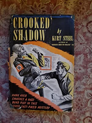 Crooked Shadow