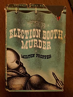 The Election Booth Murder