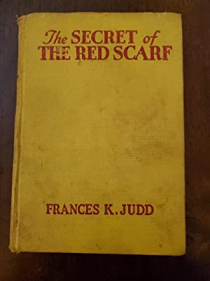 The Secret of the Red Scarf