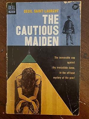 The Cautious Maiden: Cecil Saint-Laurent