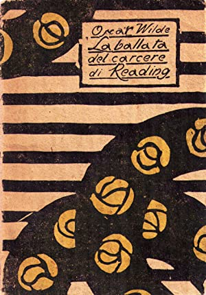 La ballata del carcere di Reading: WILDE Oscar