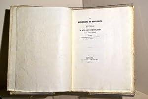 La marchesana di Monferrato, novella di Mess. Giovanni Boccaccio voltata in lingua spagnola con ...