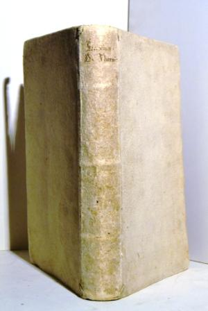 De Thermis. libri septem. in quo agitur de universa acquarum natura. cum terris, cum ignibus, cum ...