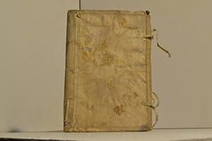 Antidoto della gelosia, distinto in doi libri, estratto dall'Ariosto: Levanzio da Guidicciolo