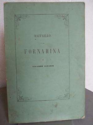 Raffaello e la Fornarina: ALEARDI Aleardo