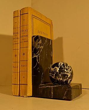 Lettere intorno alla mimica di G.G. Engel. Versione dal tedesco. Aggiuntovi i capitoli sei sull&#...
