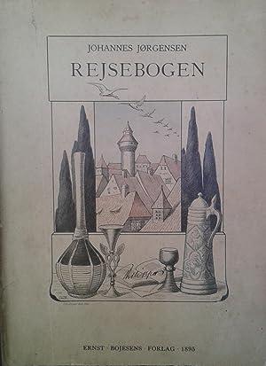 Rejsebogen. Skildringer.: JORGENSEN Johannes