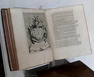 Histoire de la milice francoise, et des changemens qui s'y sont faits depuis l'...