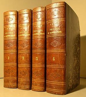 Traité de Physique expérimentale et mathématique.: BIOT Jean Baptiste