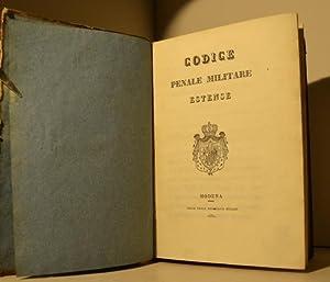 Codice civile per gli stati di Parma Piacenza e Guastalla
