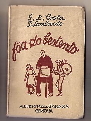 A foa do Bestento: COSTA Giovanni Battista; LOMBARDO Teo.