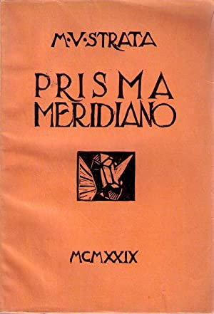 Prisma meridiano: STRATA M.V.