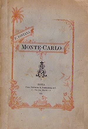 Monte Carlo: FONTANA Ferdinando