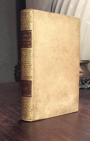 Campagna del gen. Bonaparte in Egitto compilata su i rapporti ufficiali dello ...