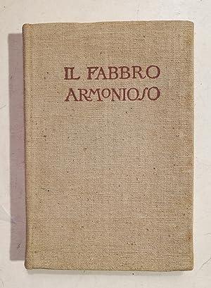 Il fabbro armonioso: NOVARO Angiolo Silvio