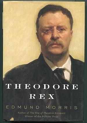 Theodore Rex: Morris, Edmund