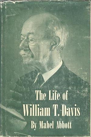 The Life of William T. Davis: Abbott, Mabel