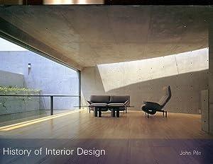 History Of Interior Design Pile John