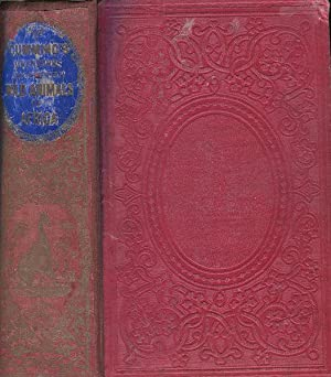 A Hunter's Life Among Lions, Elephants and other Wild Animals of South Africa.; Two volumes in ...