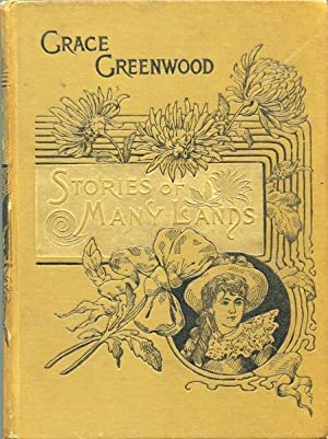 Stories of Many Lands: Greenwood, Grace