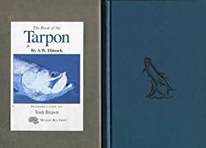 The Book Of The Tarpon: Dimock, Anthony W.