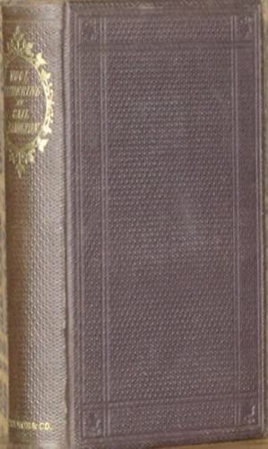 Wool-Gathering: Hamilton, Gail (Mary Abigail Dodge)