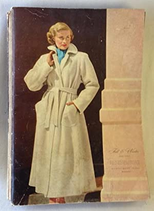 Montgomery Ward (Catalogue) 1949-50 Fall and Winter: Montgomery Ward