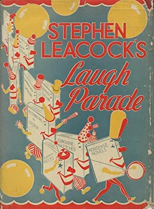 Laugh Parade: Leacock, Stephen